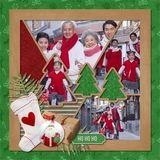 Christmas Singles 2