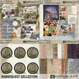 Wanderlust Collection
