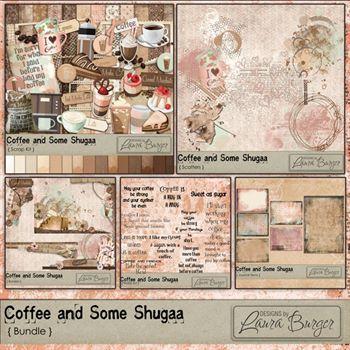 Coffee And Shugaa Bundle