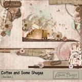 Coffee And Shugaa Mega Bundle - Exclusive Items