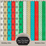 Holiday Glitz - Modern Bundle