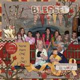 Beautiful Blessings - Hodgepodge