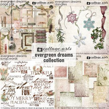 Evergreen Dreams Collection