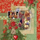 Merry Days - Edgers