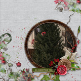 The Holly And The Ivy Kit