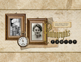 Vintage Memories 11x8.5 Calendar 2018