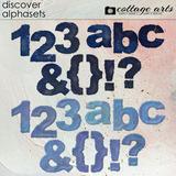 Discover Alphasets Pak