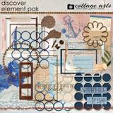 Discover Element Pak