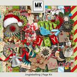 Jinglebelling - Page Kit