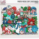 Photo Focus 2017 - December Elements
