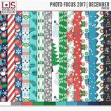 Photo Focus 2017 - December Papers