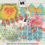 Make My Year - Hodgepodge