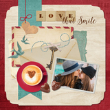 Love Letter Papers 3