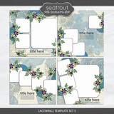 Lacewing Template Set 5