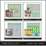 January Jams Bundle