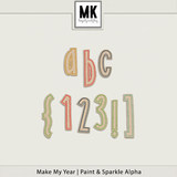 Make My Year - Discounted Bundle