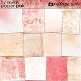 Fly Away Paper Pak