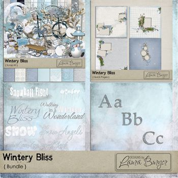 Wintry Bliss Bundle Exclusive To Forever