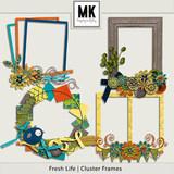 Fresh Life - Cluster Frames