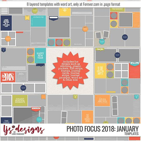 Photo Focus 2018 - January