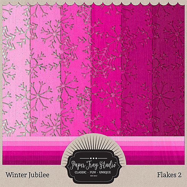 Winter Jubilee - Flakes 2