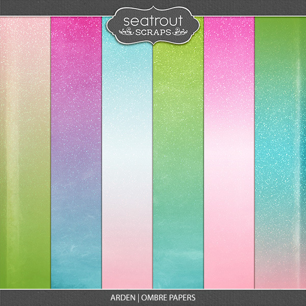 Arden Ombre Papers