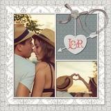Love Is ... Mega Bundle 1 - 8