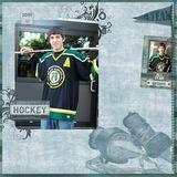 Hockey Page Pak