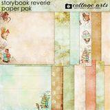 Storybook Reverie Paper Pak