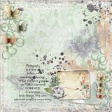 Create Moments Scrap Kit