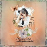 Create Moments Watercolor Papers