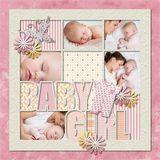 Be My Baby Girl 1 - 4