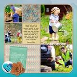Faithfull - Kindness - Page Kit