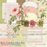 Rose Garden Mini Kit