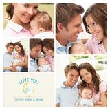 Be My Baby Boy Pre-designed Book