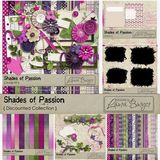 Shades Of Passion Discount Collection