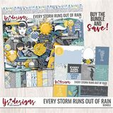 Every Storm Runs Out Of Rain - Bundle