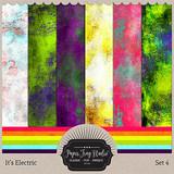 It's Electric! - Set 4