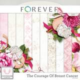 The Courage Of Breast Cancer Bundle