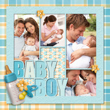 Be My Baby Complete Collection