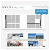 Forever Design Maps 23 11x8.5