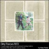 Dirty Frames No. 03