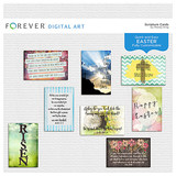 Easter Scripture Cards