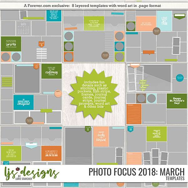 Photo Focus 2018 - March
