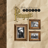 Vintage Memories 12 X 12 Family History Book Add-on Pages