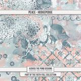 Faithfull Series - Peace - Discounted Bundle