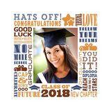 Milestones - Graduation