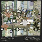 Mystic County Scrap Kit