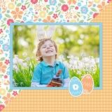 Easter Morning 12x12 Pre-designed Book