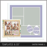 Easter Parade 2